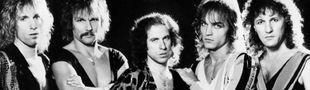 Cover Les meilleurs albums de Scorpions