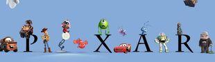 Cover (Top) les courts-métrages Pixar