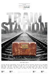 Affiche Train Station