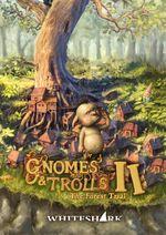 Affiche Gnomes & Trolls 2