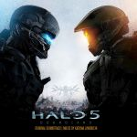 Pochette Halo 5: Guardians Original Soundtrack (OST)