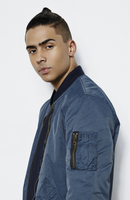 Photo Quincy Brown