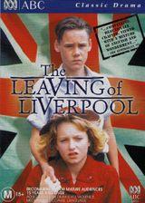 Affiche Les Orphelins de Liverpool