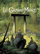 Couverture Brèche - Le Grand Mort, tome 6