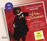 Pochette Don Giovanni