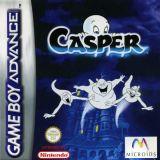 Jaquette Casper