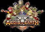 Jaquette Aegis of Earth: Protonovus Assault