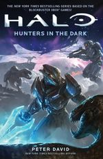 Couverture Halo : Hunters in the dark