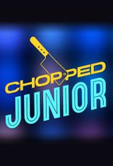 Affiche Chopped Junior