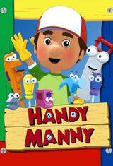 Affiche Manny et ses outils