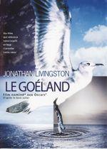 Affiche Jonathan Livingston le goéland