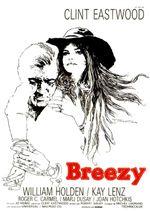 Affiche Breezy