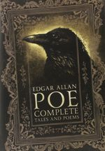 Couverture Edgar Allan Poe: Complete Stories and Poems