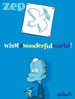Couverture What a Wonderful World !