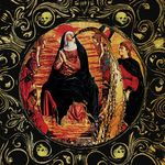 Pochette Gold Streams From The Angel's Throat I (EP)