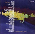 Pochette The Best… Album in the World… Ever!