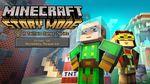 Jaquette Minecraft Story Mode : Épisode 2 - Assemblage requis