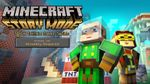 Jaquette Minecraft Story Mode : Episode 2