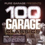 Pochette Pure Garage Presents: 100 Garage Classics
