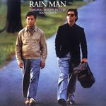 Pochette Rain Man: Original Motion Picture Soundtrack (OST)