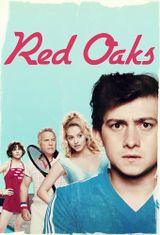 Affiche Red Oaks