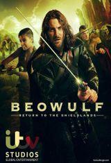 Affiche Beowulf: Return to the Shieldlands