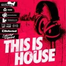 Pochette This Is House