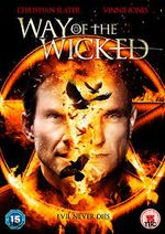 Affiche Way of the Wicked