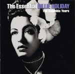 Pochette The Essential Billie Holiday: The Columbia Years