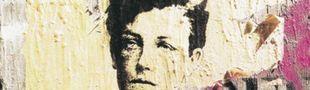 Cover Fou d'Arthur Rimbaud... en bande dessinée