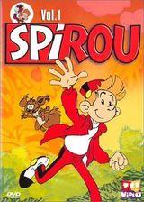 Affiche Spirou