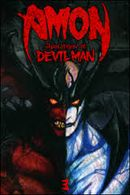 Affiche Amon: The Apocalypse of Devilman