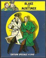Affiche Blake et Mortimer