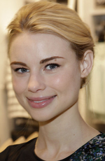 Photo Lucy Fry