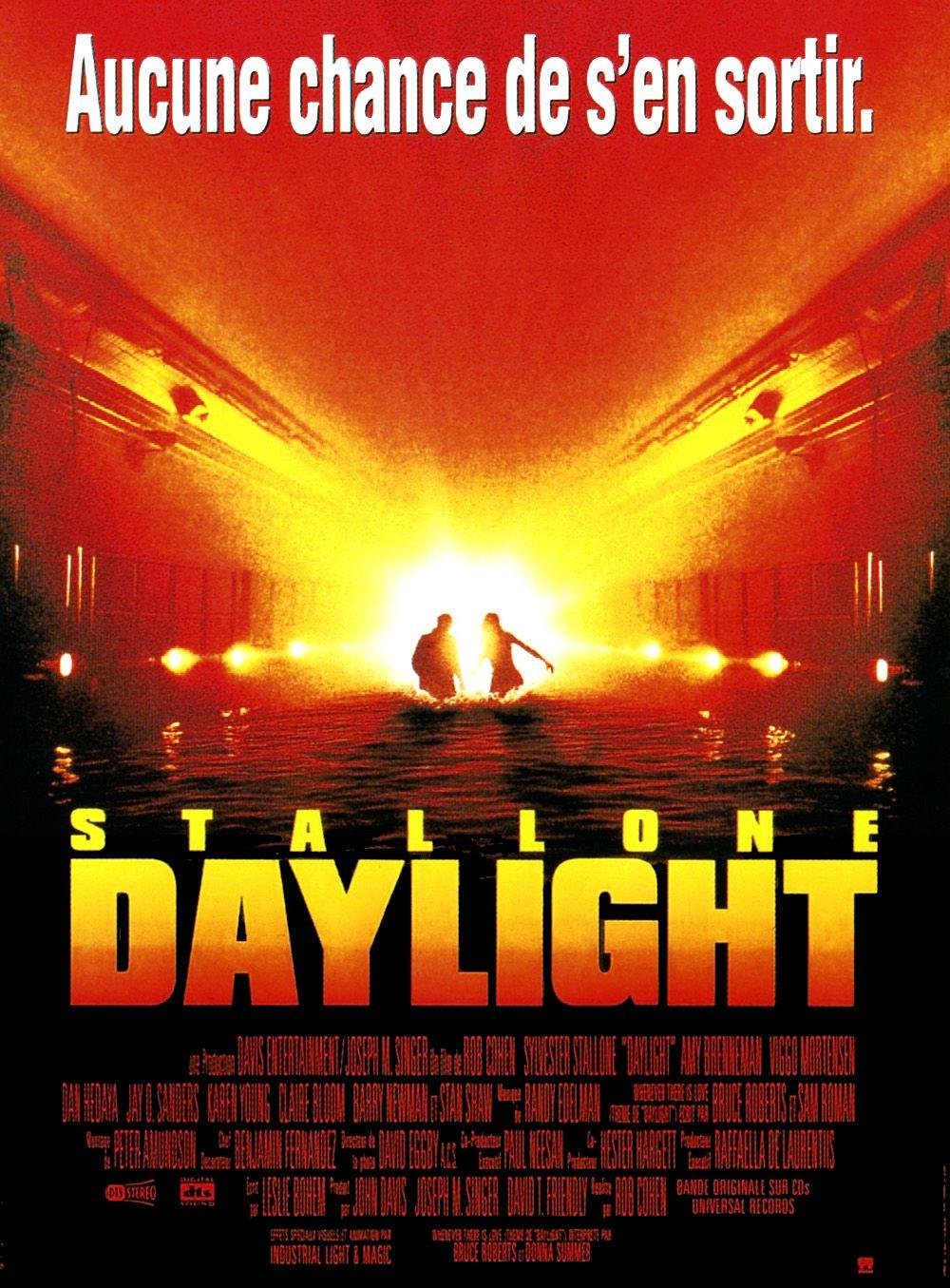 Abécédaire des Films - Page 14 Daylight