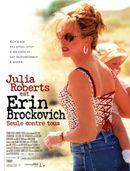Affiche Erin Brockovich, seule contre tous