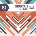 Pochette Serious Beats 81