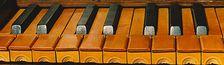 Cover Ma sélection de rock à clavecin