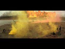 Video de Apocalypse Now