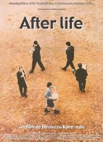 Affiche After Life