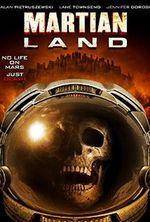 Affiche Martian Land