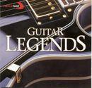 Pochette Capital Gold Guitar Legends