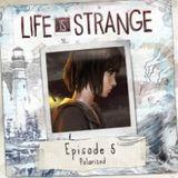 Jaquette Life is Strange - Episode 5 : Polarized