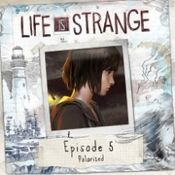Jaquette Life is Strange - Episode 5: Polarized