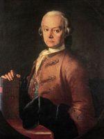 Photo Leopold Mozart