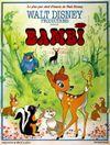 Affiche Bambi