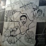 Pochette Africa Must Be Free… by 1983 Dub