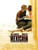 Affiche Le Mexicain