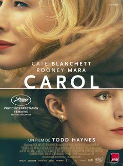 Affiche Carol
