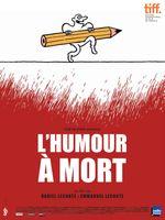 Affiche L'Humour à mort